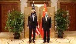 Bersatu Selamatkan Bumi, AS dan China Sepakat Jalin Kerjasama
