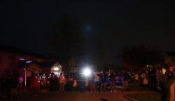 Remaja Perempuan Kulit Hitam Ditembak Polisi, Warga Protes