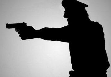 LAGI, PRIA KULIT HITAM DITEMBAK MATI POLISI AS