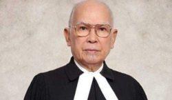 Selamat Jalan Pdt. Dr. S.A.E. Nababan, Tokoh Pergerakan Oikoumene Nasional…