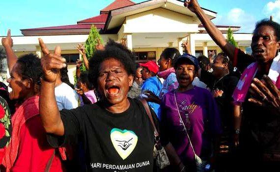 Majelis Rakyat Papua yang Luput dari Perhatian