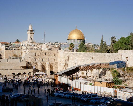ISRAEL DIBENCI TETAPI JUGA DIRINDUKAN