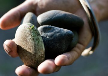 Gereja Dilempari Batu di Samarinda