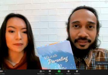 Lembaga Alkitab Indonesia Gelar Peluncuran Alkitab Parenting