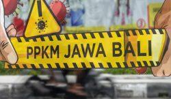 PPKM Diperpanjang, Berikut Rincian Daerah Berstatus Level 2