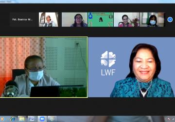 Women Crisis Center Sopo Tabita Jangkau Korban Kekerasan