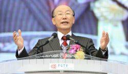 Pendiri Megachurch Yoido Korea Selatan David Cho Yong-gi Berpulang