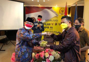 PGLII Kota Bandung Merajut Toleransi Gelar Dialog Kebangsaan