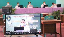 Banyak Bencana, GMIT Apresiasi Kinerja Pelayanan Lingkup Jemaat-Klasis-Sinode