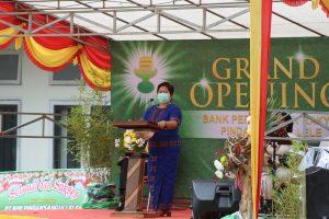 Penuhi Amanat, Gereja Toraja Dirikan PT BPR Pindan Sangullele