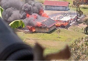 PGI Kecam Penyiksaan-Pembunuhan Nakes di Kiwirok
