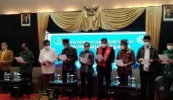 Majelis-majelis Keagamaan Deklarasi Agama untuk RI Damai