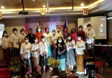 Pelantikan 7 DPD KAWAL Indonesia Se-Indonesia