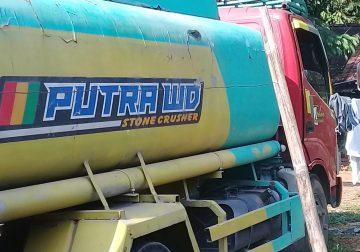GKJ Peduli Air Bersih