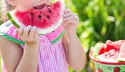 Konsumsi Sayur dan Buah Pengaruhi Kesehatan Mental Anak