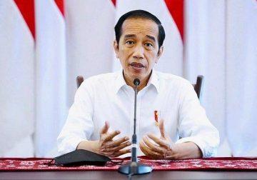 Presiden Tegaskan Berantas Pinjol Ilegal